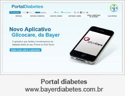 Bayer Diabetes