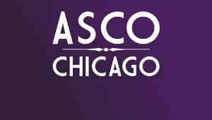 ASCO 2014 - American Society of Clinical Oncology's - Annual Meeting
